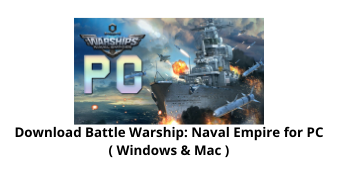 Download Battle Warship: Naval Empire for PC