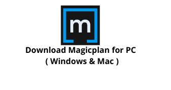 Download Magicplan for Windows 10