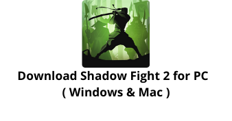 Download Shadow Fight 2 Game for PC