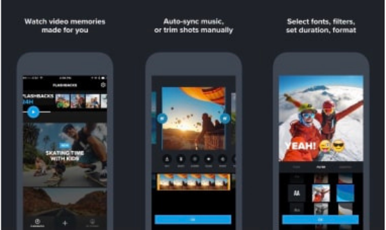 Download GoPro App for PC