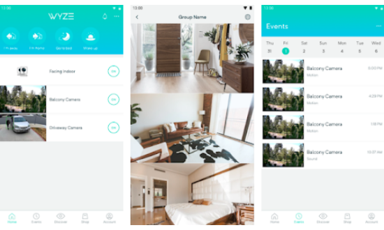 Download Wyze App for PC