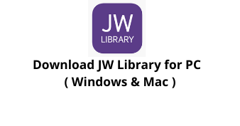 Download jw library for windows 11