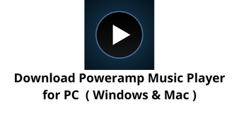poweramp music player for pc