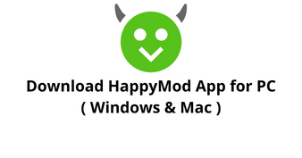 download happymod for pc